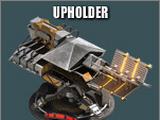 Upholder