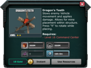 Dragon'sTeeth-UnlockRequirements-Lv2