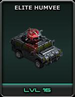 Elite Humvee