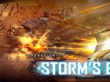 Operation: Storm's Eye