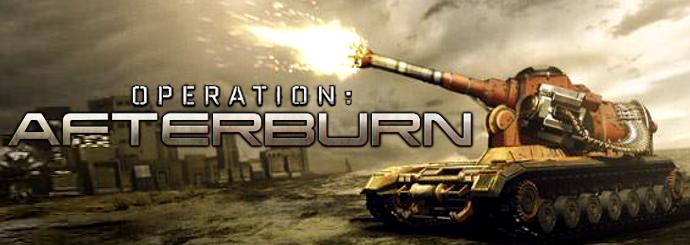 Operation: Afterburn