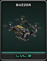 Buzzer Drone