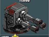Flood Turret