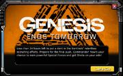 Genesis-EventMessage-5-24h-Remaining