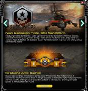 Shadow Ops - Danger Zone Update