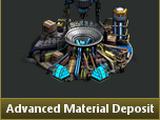 Advanced Material Deposit