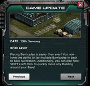 GameUpdate 01-15-14