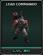 Lead Commando