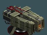 Elite Hover Tank
