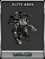 Elite Ares