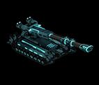 Neon (BFG X skin)
