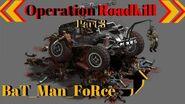 Operation Roadkill Main Track - Part 3