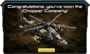 ChopperCompany-UnlockMessage