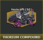 Verkraft Thorium Compound