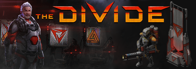 Operation: The Divide