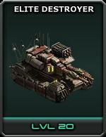 Elite Destroyer