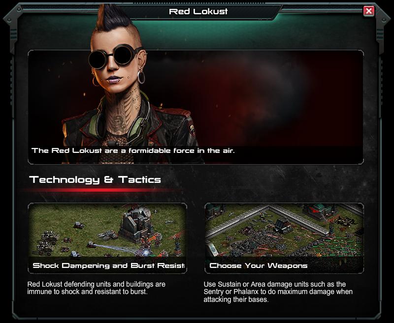 Operation: Red Revelation
