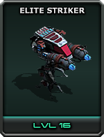 Elite Striker