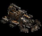 WarRig-Omega-Parts