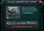 AbsorptionTurret-Requirements