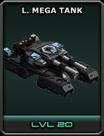Legendary Mega Tank