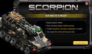 Scorpion-DemoWaveInfo