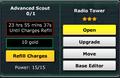 RadioTower-AdvancedScout-Refill