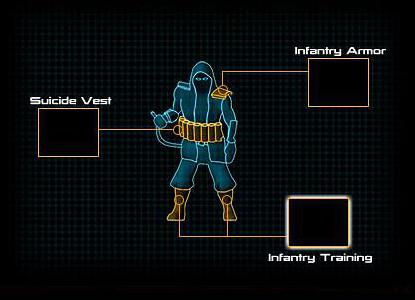 Suicide Bomber Schematic