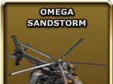 Omega Sandstorm