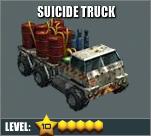 Suicide Truck