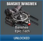 Banshee Wingman
