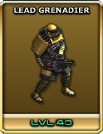 Lead Grenadier