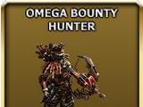 Omega Bounty Hunter