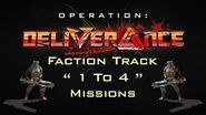 """OP Deliverance Faction Track """" 1 To 4 """" Missions"""