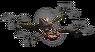 Controller-QuadcopterDrone