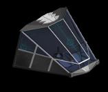 Aerodynamic Frame