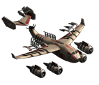 Siegesquadron-Omega-Parts