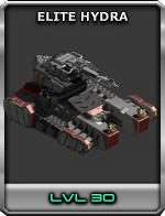 Elite Hydra
