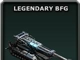Legendary BFG