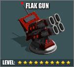 Flak Gun Turret