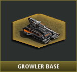 Growler Base