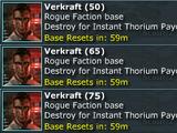 Thorium Base/Sandbox