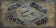 Refinery Compound-Background