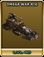 Omega War Rig