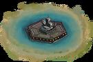 Platform Island-Std-MapICON