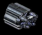 Reinforced Engine Parts