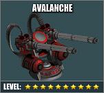 Avalanche Turret