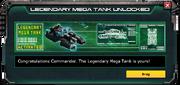 LegendaryMegaTank-UnlockMessage