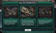 Malachi-BossBase-Description