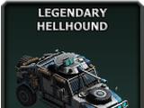 Legendary Hellhound